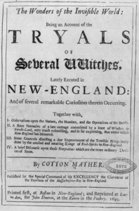 Women and Religion in Colonial North America and the United States