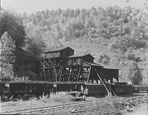 West Virginia Mine Wars