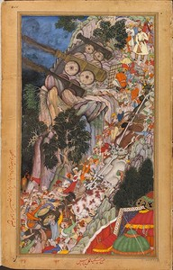 Asia in the Gunpowder Revolution