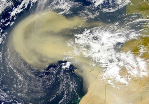 Climate of the Sahel and West Africa