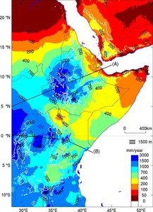 Climate of Eastern Africa