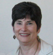 portrait of Linda L. Putnam