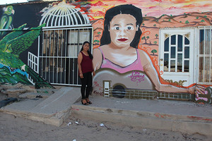 Journalistic Depictions of Violence Against Women in Mexico