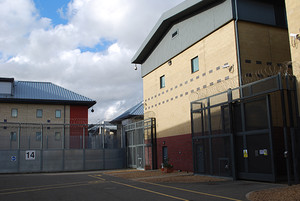 Immigration Detention and Punishment
