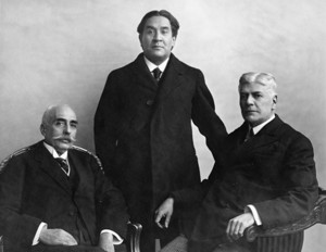 Latin America and the League of Nations