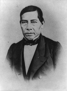 Benito Juárez and Liberalism