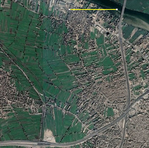 An Image Reconnaissance: Agricultural Patterns and Related Environmental Impacts Viewed From Space