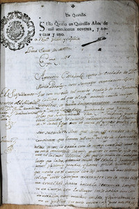 Legal Writing, Civil Litigation, and Agents in the 18th-Century Spanish Imperial World