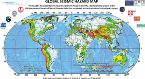 Natural Hazards Identification and Hazard Management Systems