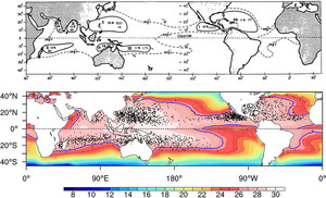 The Global Climatology of Tropical Cyclones