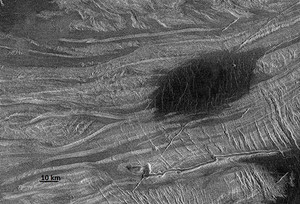 Chemical Weathering on Venus