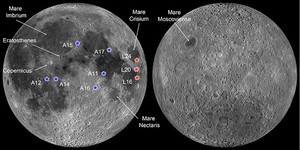 Lunar and Planetary Geology