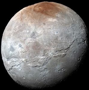 The Pluto−Charon System