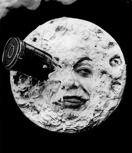 Depictions of the Moon in Western Visual Culture