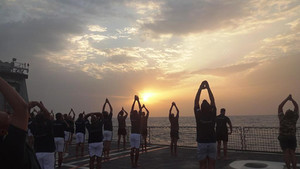 The Revival of Yoga in Contemporary India