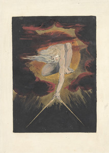 William Blake and the Apocalypse