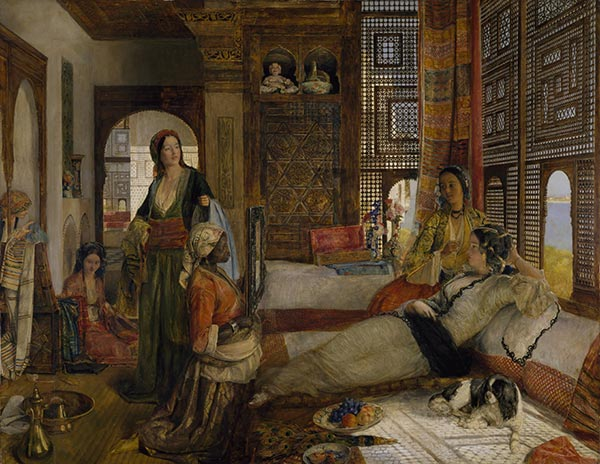 Orientalism in the Victorian Era - Oxford Research