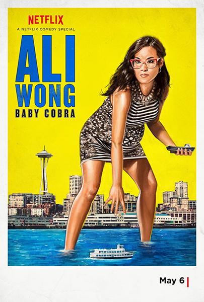 Comedy, Humor, and Asian American Representation - Oxford Research
