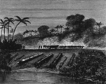 Warfare in Premodern Southeast Asia - Oxford Research Encyclopedia