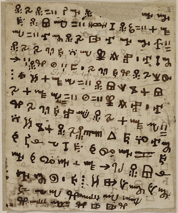 West African Manuscripts in Arabic and African Languages and