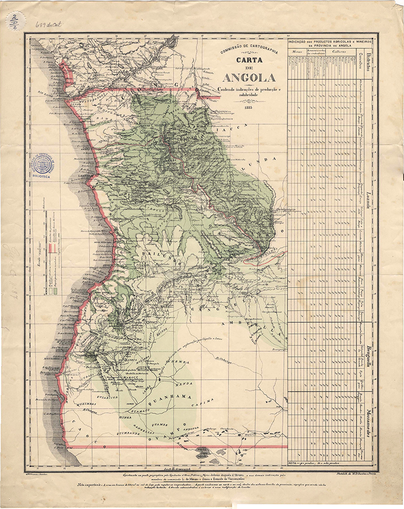 History of Angola - Oxford Research Encyclopedia of African