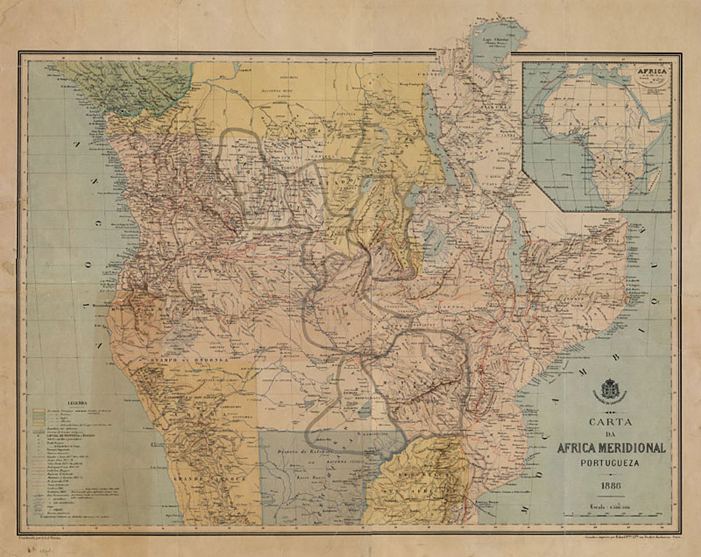 Portuguese Colonialism in Africa - Oxford Research