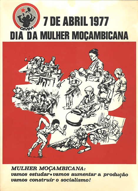 History of Mozambique - Oxford Research Encyclopedia of