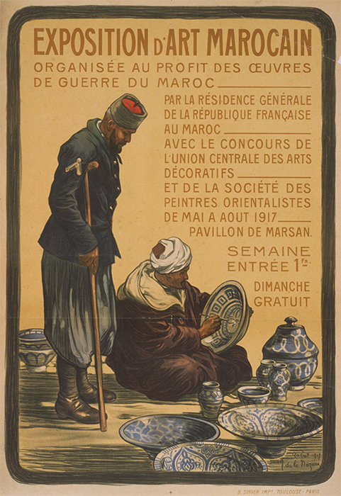 North Africa and France: Imperialism, Colonialism, and Women