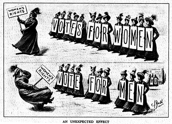 New Women in Early 20th-Century America - Oxford Research