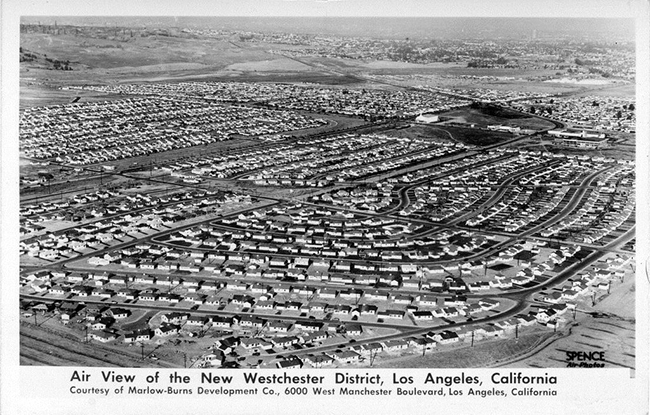 Suburbanization In The United States After 1945 Oxford Research
