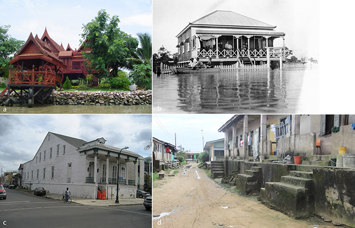 Flood Resilient Construction and Adaptation of Buildings