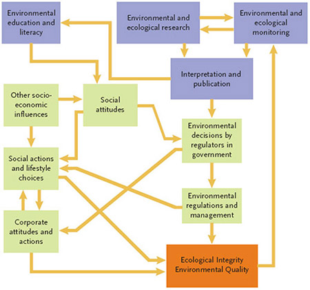 Ecological Effects of Environmental Stressors - Oxford