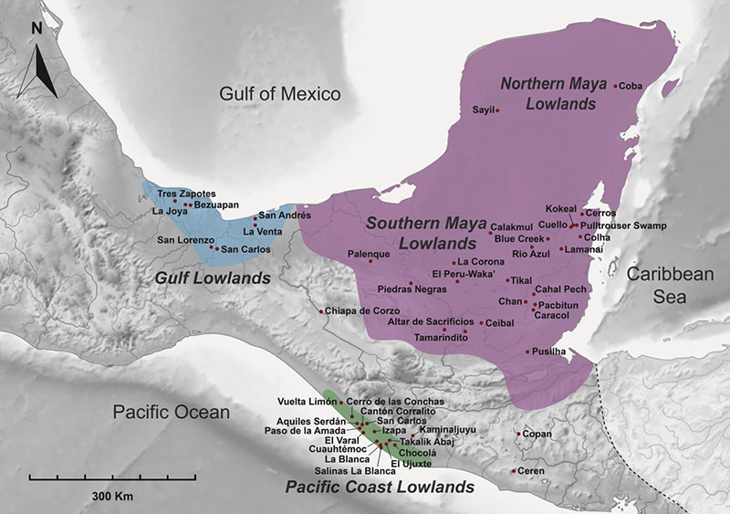 Prehistoric and Traditional Agriculture in Lowland Mesoamerica